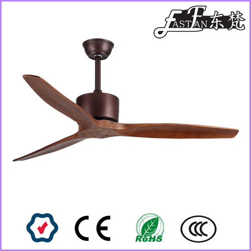 Ceiling fan without light
