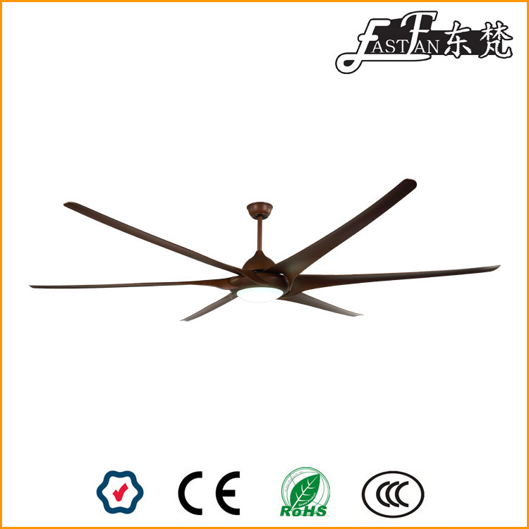 ceiling fan with 100 inch