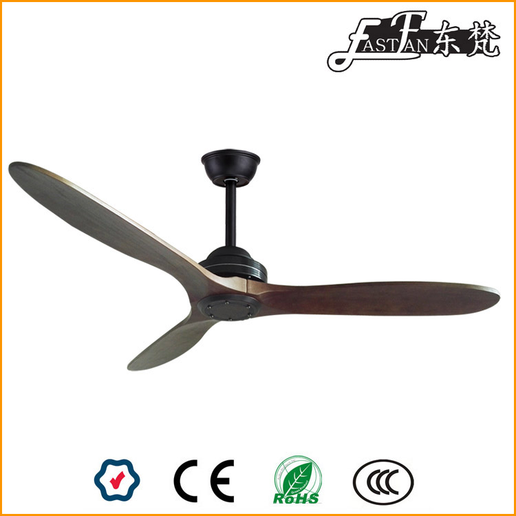 natural wood ceiling fans