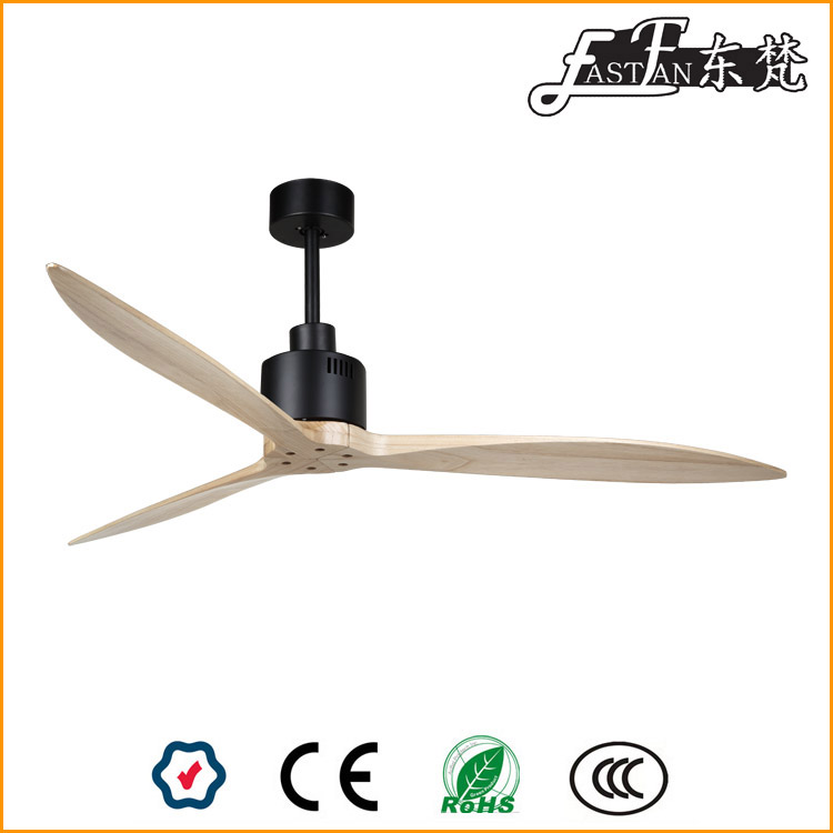 52 inch wood ceiling fans