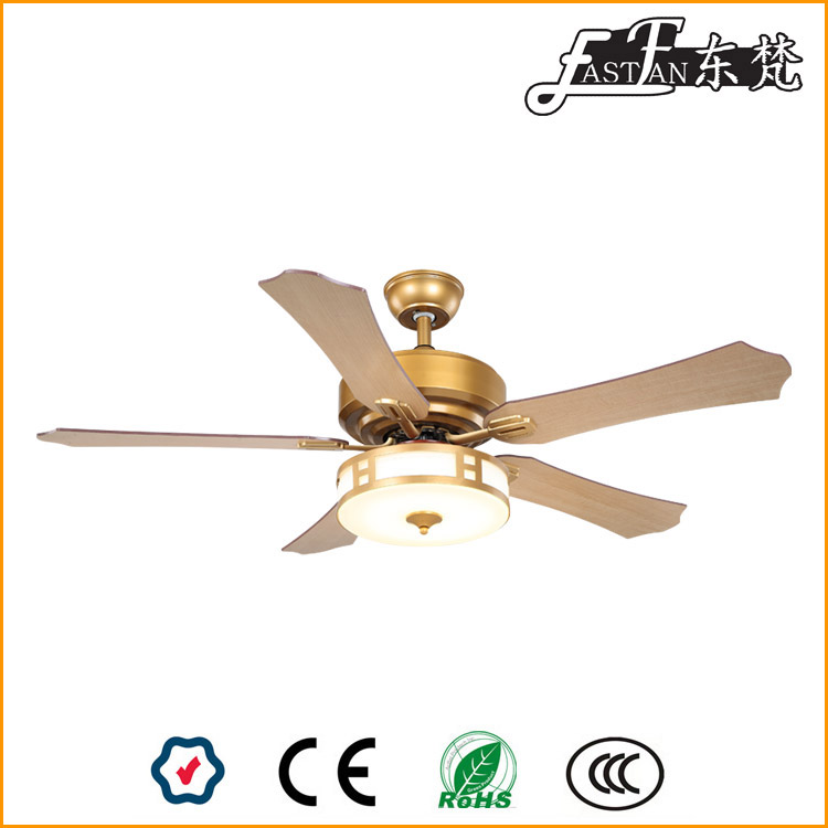ceiling fan with five blade