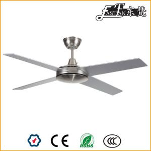 52 inch modern bedroom ceiling fans