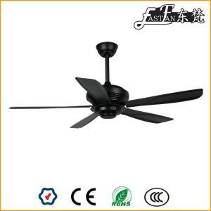 52 inch bedroom metal ceiling fans