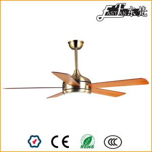 52 in bronze ceiling fan with light and remote