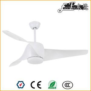 52 in modern design ceiling fan with light