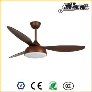 52 inch modern outdoor ceiling fan with lights