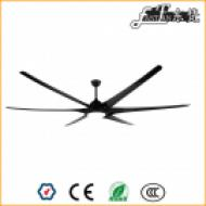 100 inch black ceiling fans with lights