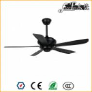 52 inch bedroom metal ceiling fans