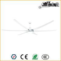 Ventilateurs de plafond blancs de 100 pouces avec lumières