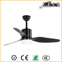 48 inch black ceiling fans with lights
