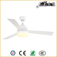 48 inch white ceiling fans with lights