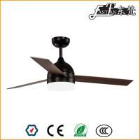 Fabricante de luz led ventilador de techo 48in