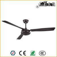 Fabricante de ventiladores de techo de metal de 52 pulgadas