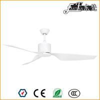 52 ventilateur de plafond blanc avec télécommande