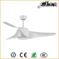 Ventilateurs de plafond blancs dc 52 pouces
