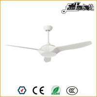 Ventilateurs de plafond blancs de 52 pouces