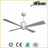 ventilateurs de plafond blanc de salon