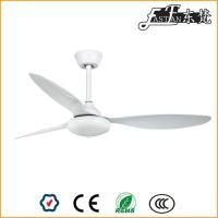 52 pouces meilleurs ventilateurs de plafond blancs
