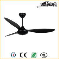 52 pouces meilleurs ventilateurs de plafond noirs