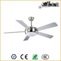 ventilateur plafond blanc sans lumiere