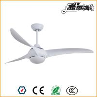 52 in modern design ceiling fan with light