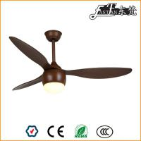 52in decorative wood ceiling fans with lights