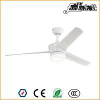 Ventilateur de plafond dc blanc de 52 pouces