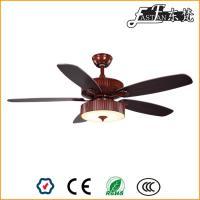 ventilateurs de plafond de refroidissement pour la chambre