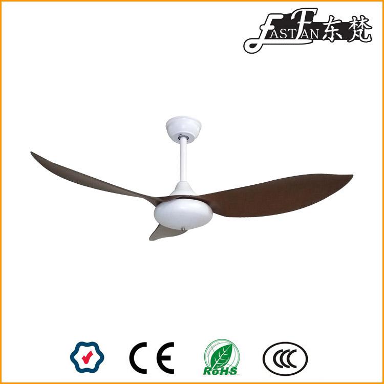 Proud Ef46017a Modern White Ceiling Fan